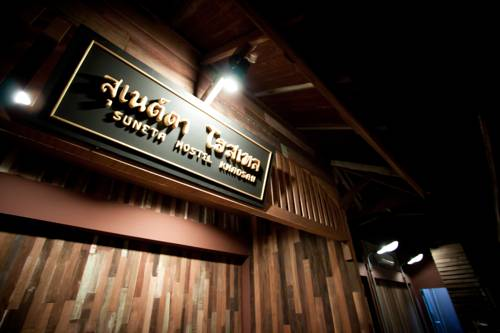 Tailandia Código promocional de reserva