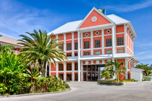 Freeport Bahamas Reservation