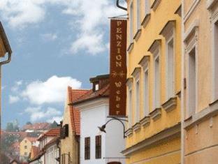 Cesky Krumlov Czech Republic Holiday