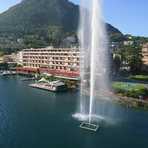 Lugano Switzerland Reservation