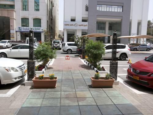 Muscat-P O BOX Booking62 Oman Booking