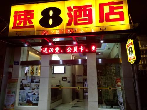 Guangzhou China Booking