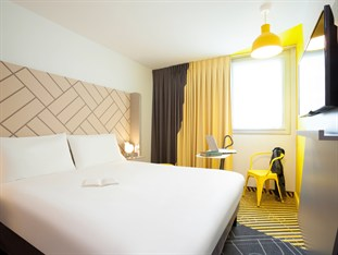 France Hotel Booking