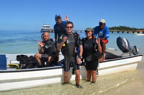 Mana Island Fiji Booking