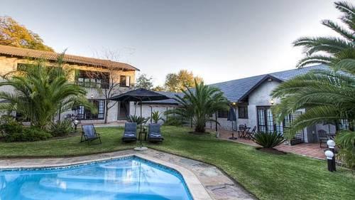 Johannesburg South Africa Reserve