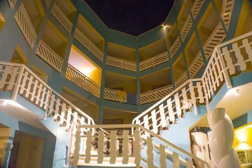 Cape Verde Hotel Room