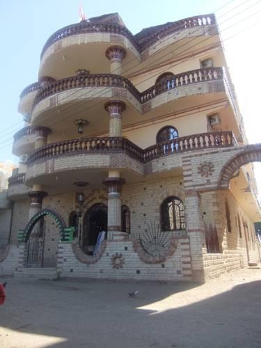 Luxor Egypt Reservation