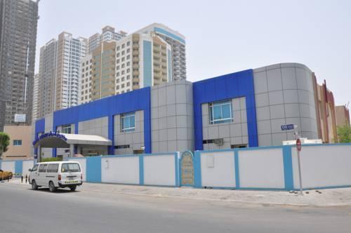 Verenigde Arabische Emiraten Boeking