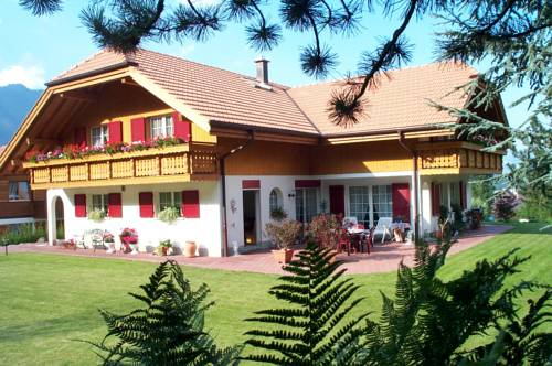 Wilderswil Switzerland Booking