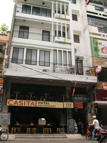 Ho Chi Minh City Viet Nam Reservation