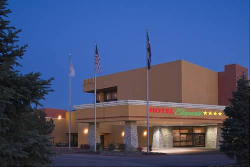 Colorado Springs (Colorado) United States Hotel