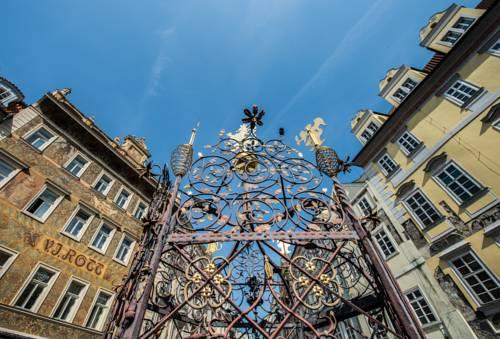 República Checa Código promocional de reserva