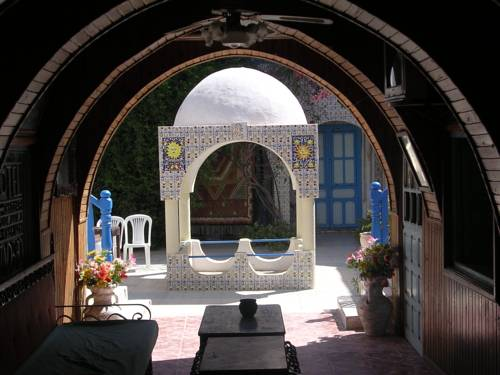Houmt-Souk Tunisia Booking