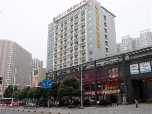 China Agoda.com Hotels