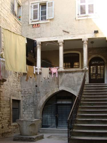 Split Croatia Booking