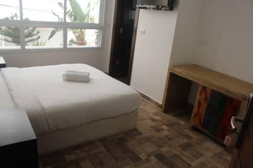 Tel Aviv Israel Hotel