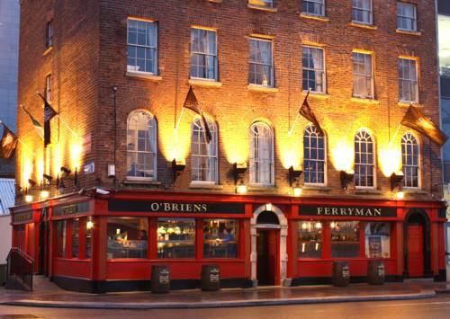 Irlanda Código promocional de reserva