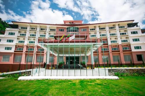 Taunggyi Myanmar Hotel Premium Promo Code