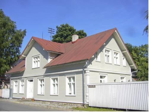 Estónia Reservas