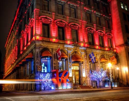 Montréal (Québec) Canada Holiday