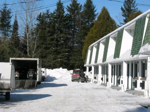 Sainte-Adèle (Québec) Canada Hotel