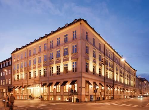 Denmark Booking.com