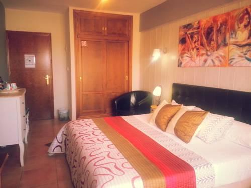 Nerja Spain Hotel