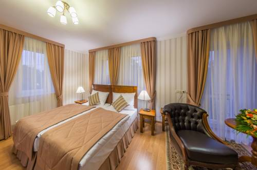 Ivano-Frankivsk Ukraine Booking