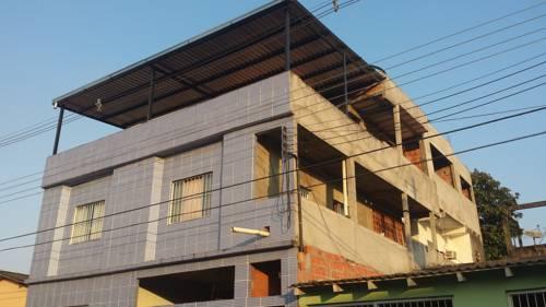 Manaus Brazil Holiday