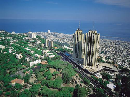 Haifa Israel Holiday