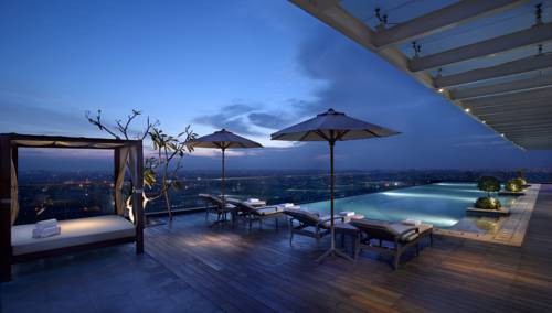 Medan Indonesia Booking