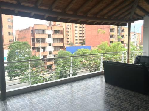 Medellín Colombia Reserve
