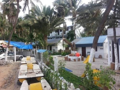 Tarrafal Cape Verde Booking