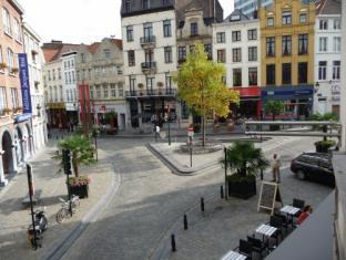 Brussels Belgium Trip