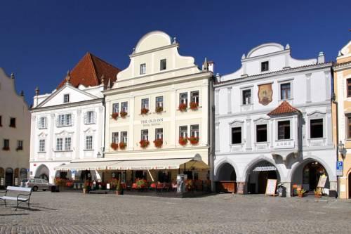 Český Krumlov Czechia (Czech republic) Holiday