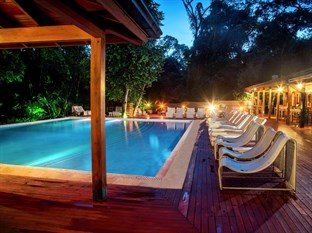 Argentina Hotel Booking