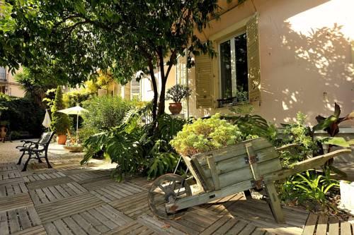 Nice France Hotel Voucher