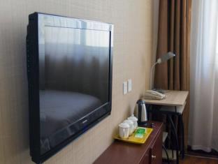 Quanzhou China Hotel Vouchers