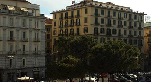 Naples Italy Booking