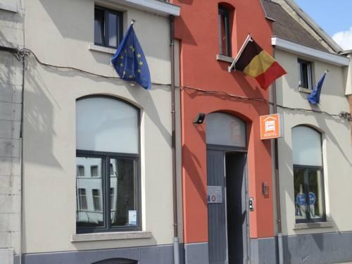 Brussel Belgium Booking