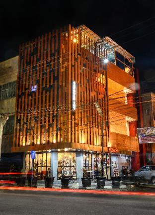 Medan Indonesia Hotel Vouchers