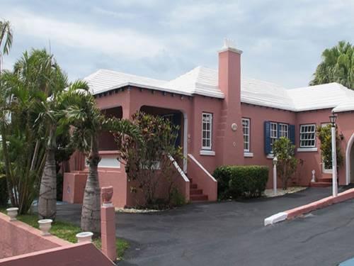 Paget Parish  Bermuda Booking