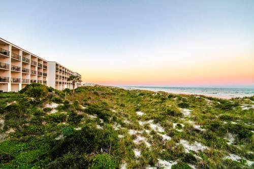 Saint Augustine Beach (Florida) United States Hotel