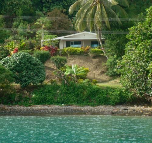 Savusavu Fiji Reserve