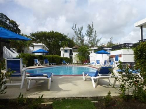 Barbados Boeking