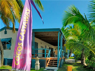 Cocos Keeling Islands Hotel Booking