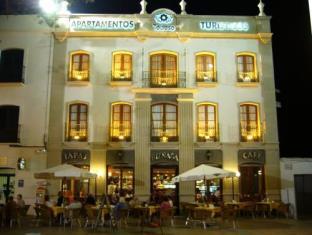 Nerja Spain Holiday