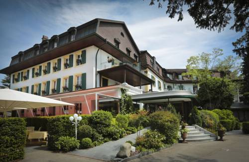 Yverdon-les-Bains Switzerland Reservation