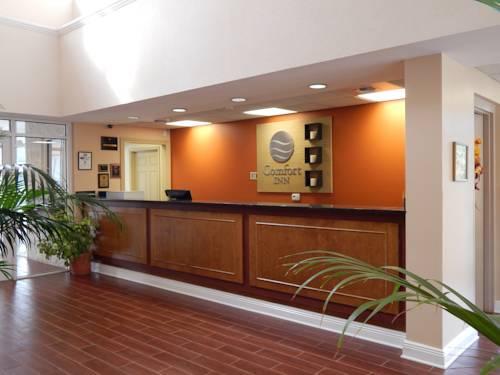 Milton (Florida) United States Hotel