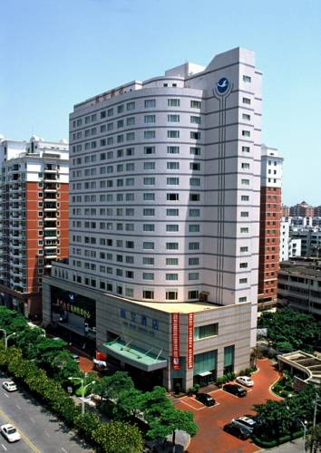 Quanzhou China Booking
